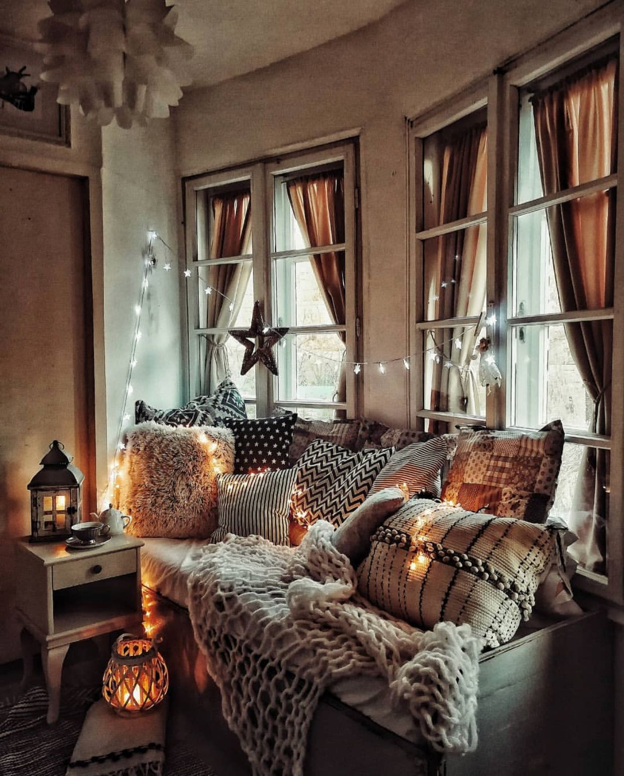 Photo of 12 Hygge-Inspired Ways to Embrace The Arctic Chill – The Sister Project Blog