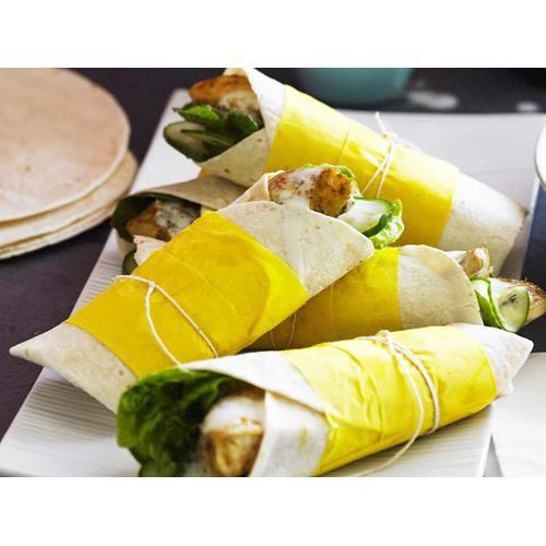 Fish burritos recipe - By Australian Women's Weekly