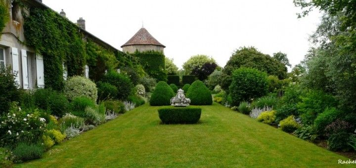 Image gallery jardins anglais for Jardin a l anglaise photos