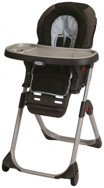Product Of The Week Graco Duodiner Lx Highchair Best Baby High