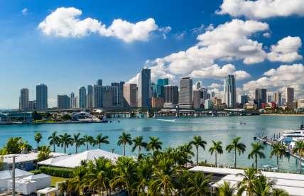 Miami Davel5957 / Getty in 2020 Palm beach county, New
