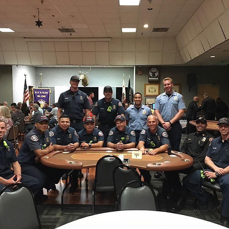Police Unity Tour Photos