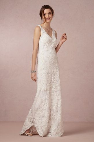 Aberdeen Gown In Bride Wedding Dresses At Bhldn Used Wedding Dresses Wedding Dresses For Sale Brides Wedding Dress