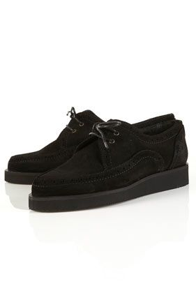 Black Creepers £55 a must for every man.