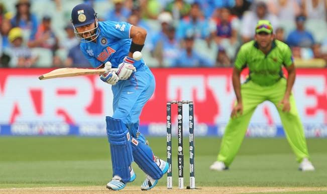 India Vs Pakistan Match Highlights India Vs Pakistan Highlights Video Watch Online On Your Laptops And Pc S Pakistan Match Match Highlights India Vs Pakistan