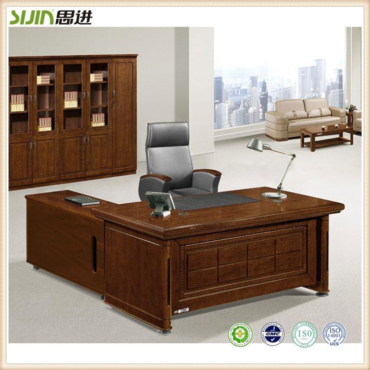 14 Amazing Office Furniture Table Design Di 2020