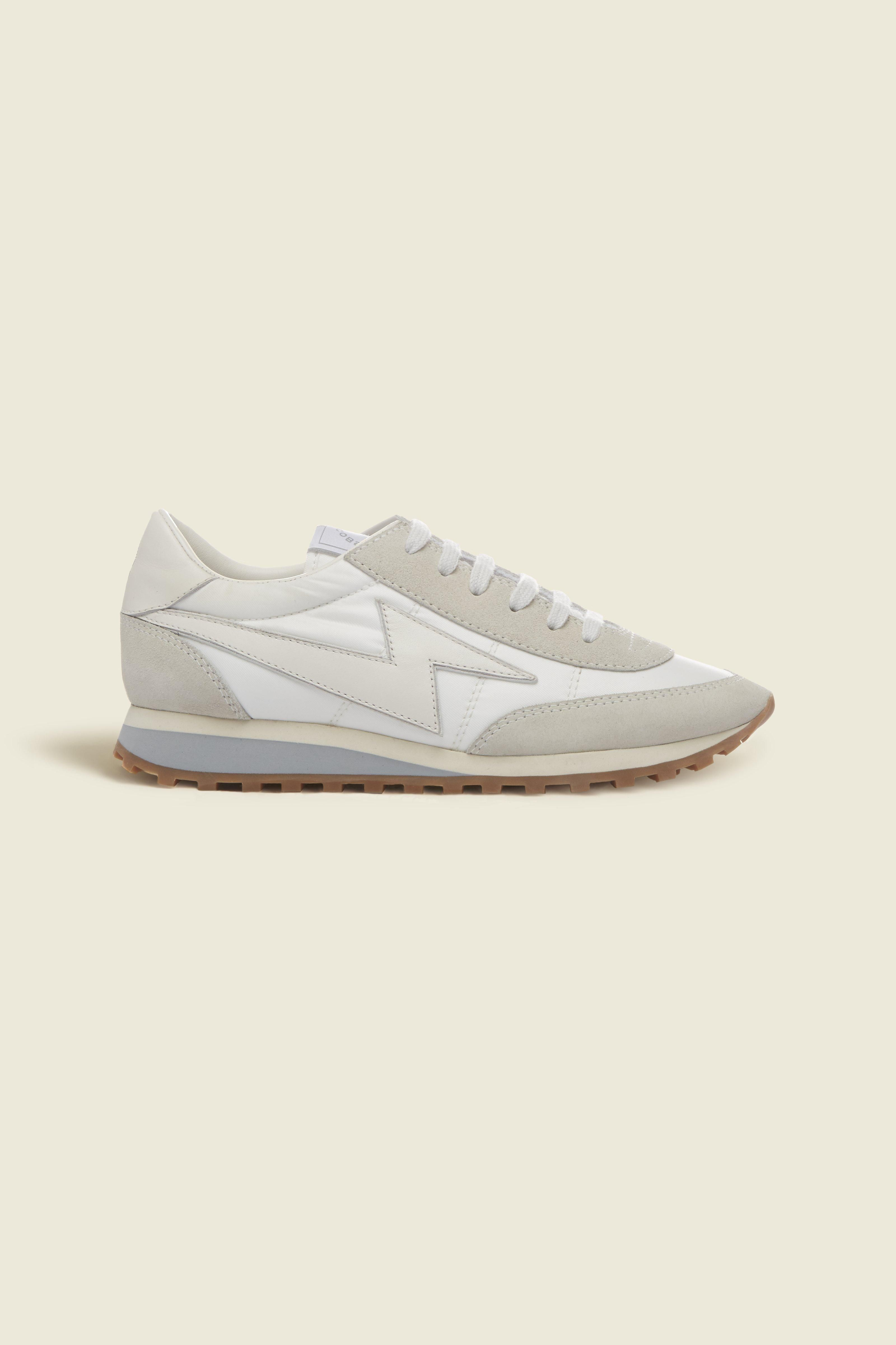 d72a98b64 MARC JACOBS Astor Lightning Bolt Jogger Sneaker. #marcjacobs #shoes ...
