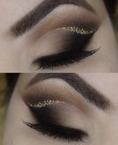Photo of 8 gorgeous eye makeup ideas you should try this year! S …