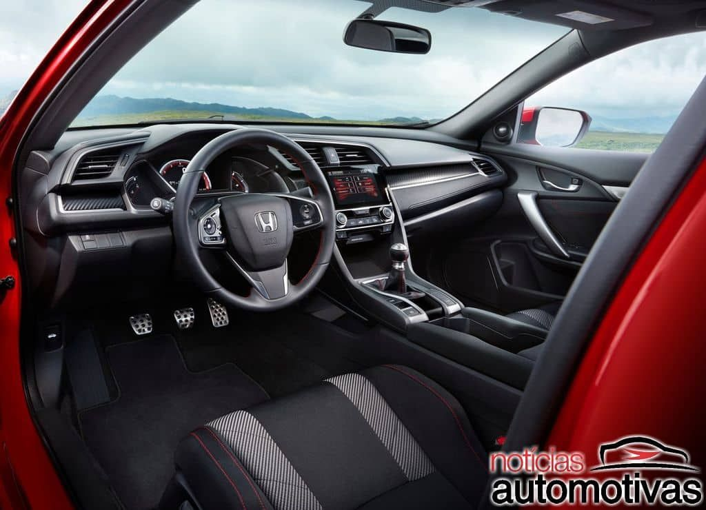 2018 honda del sol. fine del honda civic si 2018  revelado com motor 15 turbo de 207 cv e cmbio manual throughout honda del sol