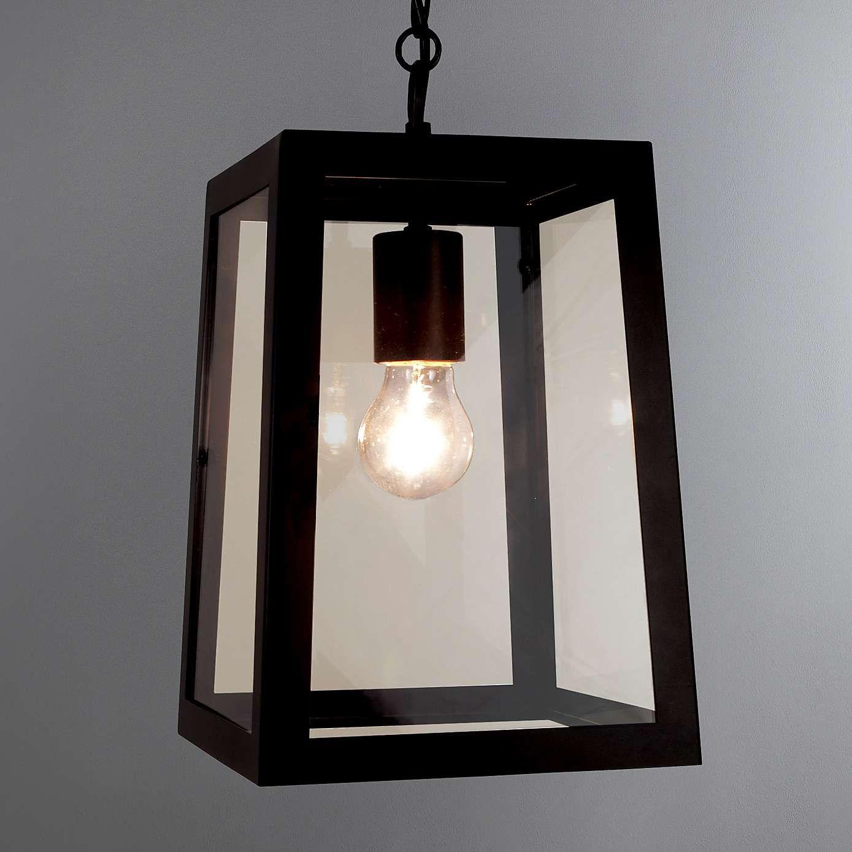 Urban Black Light Fitting | Dunelm | Flat | Pinterest | Light ...