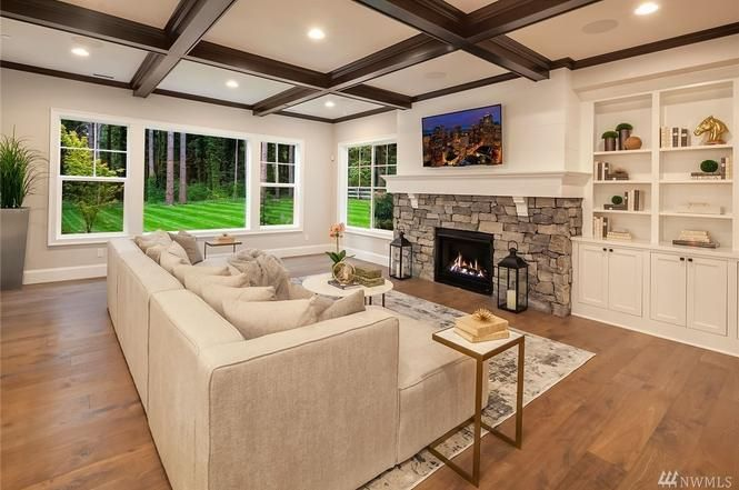 3041 134th Ave Ne Bellevue Wa 98005 5 Beds 6 Baths House Plans House 5 Bed House