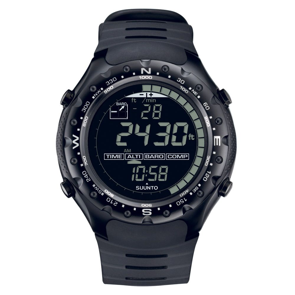 Suunto XLander Military Outdoor Suunto watch, Unisex