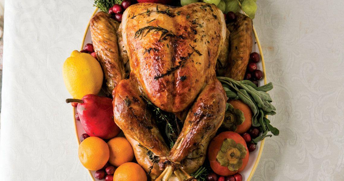 northern michigan turkey
