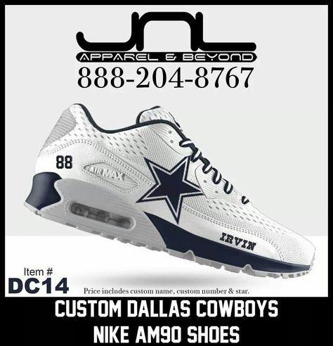 huge inventory 9e090 98291 ... uk max 90 for manwomen dallas cowboys logo read message sc.rr nike air .