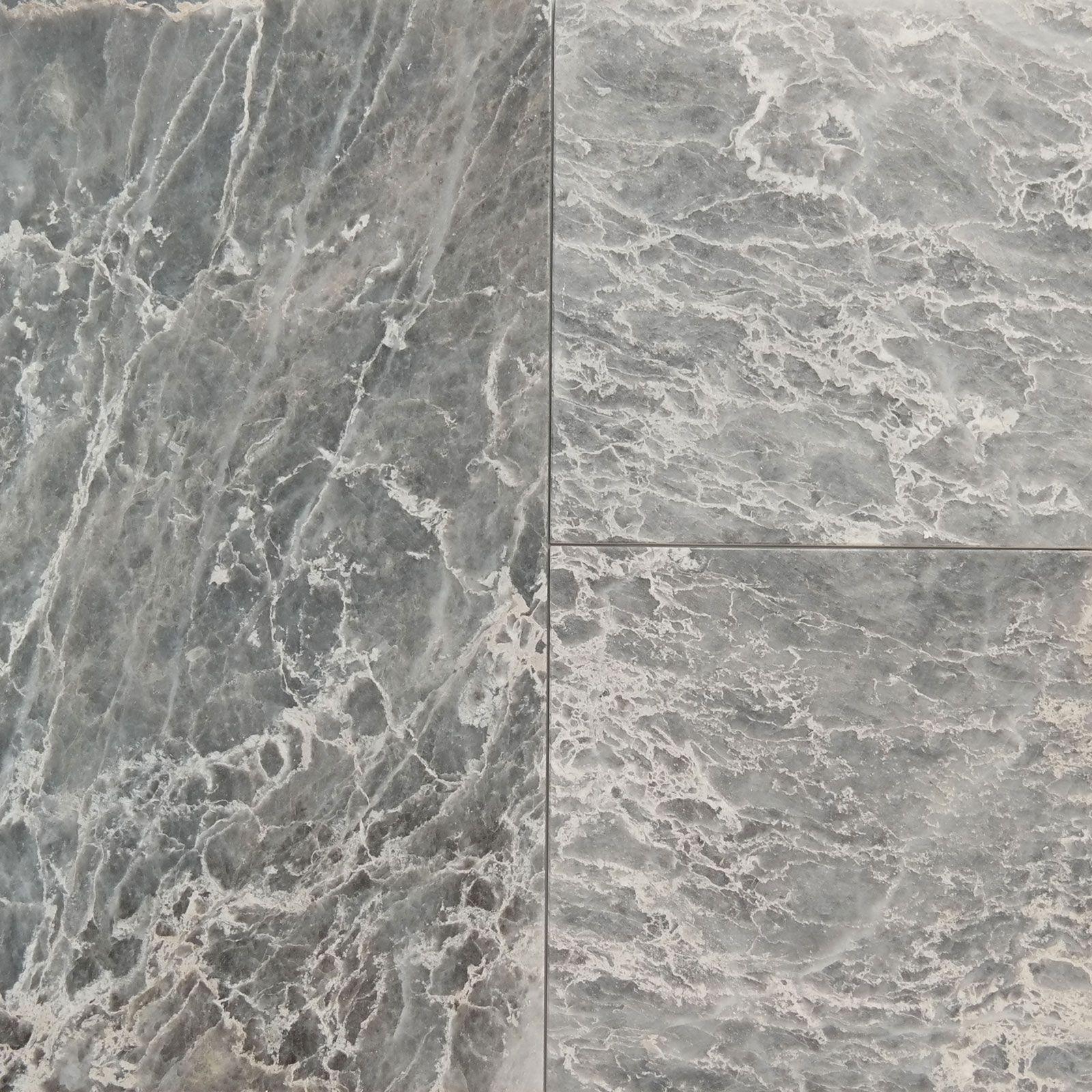 12 X 24 Tile White Grey Marble Polished Kitchen Tiles Backsplash Trendy Kitchen Tile Grey Flooring