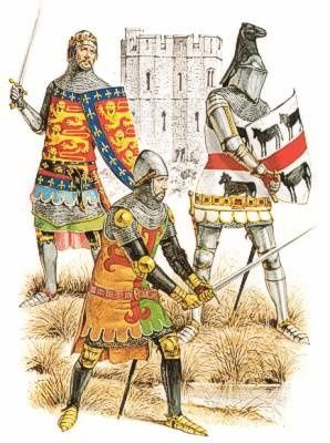 What Would A Realistic Sword Duel Between Two Armored Medieval Knights Look Like Cavaliere Medievale Armatura Medievale Storia Medievale