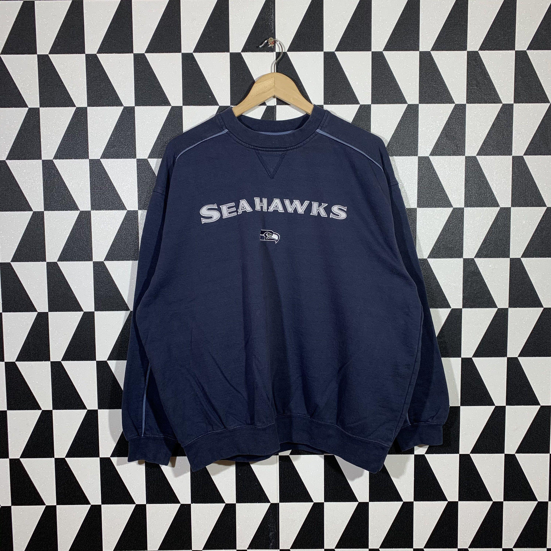 Predownload: Vintage 90s Nfl Seattle Seahawks Sweatshirt Seahawks Crewneck Etsy Seahawks Sweatshirt Seattle Seahawks Sweatshirt Vintage Sportswear [ 3000 x 3000 Pixel ]