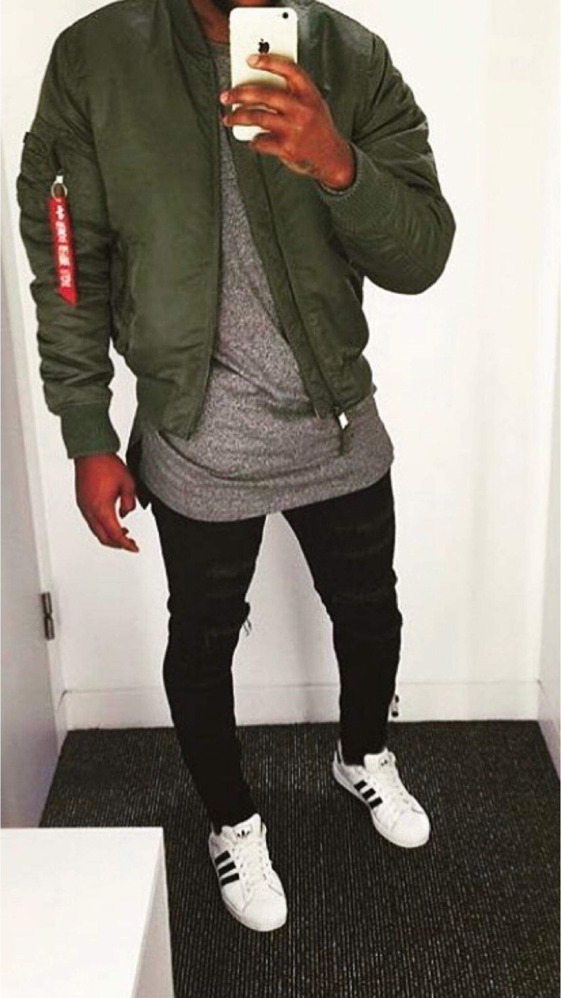 19 Really Cool Jacket Outfits Green Bomber Jacket Men Stylish Mens Outfits Green Bomber Jacket Outfit [ 2048 x 1152 Pixel ]