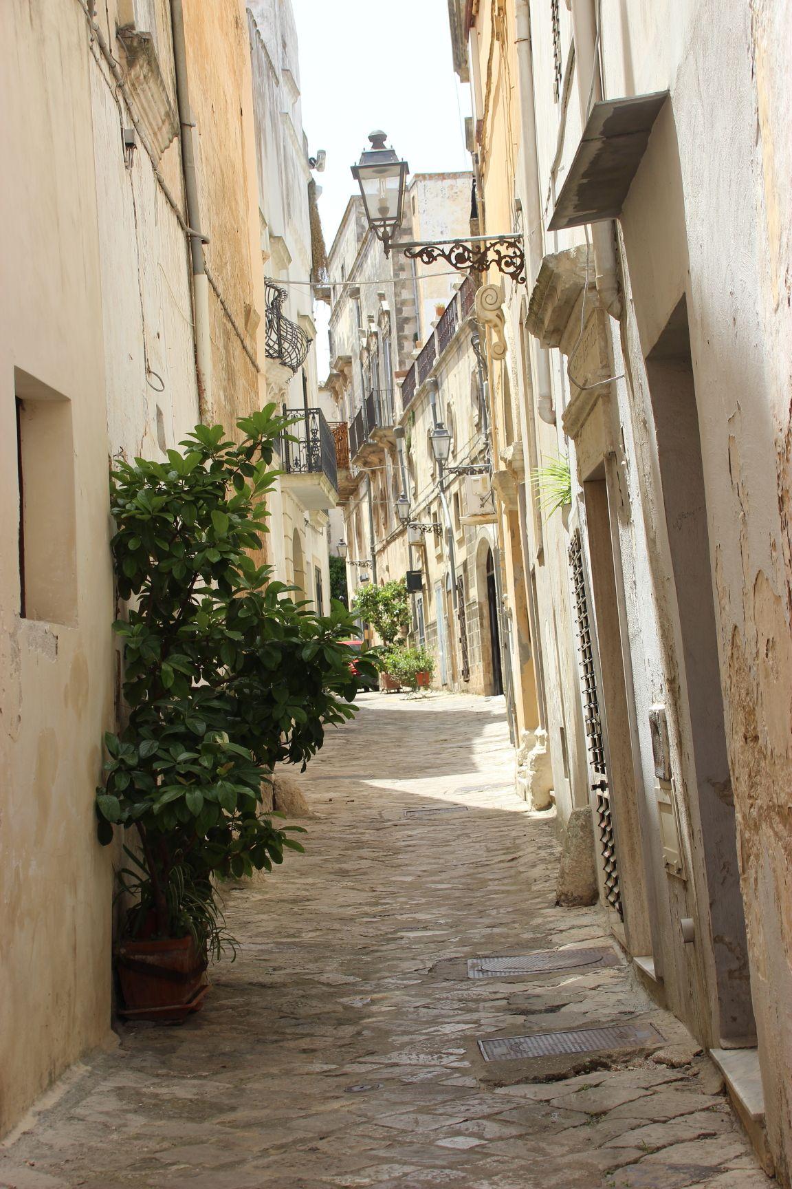 Galatina, Lecce