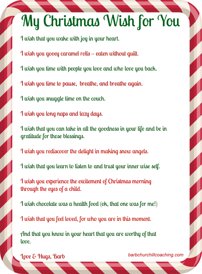 My Christmas Wish For You Christmas Quotes Inspirational Christmas Wishes Wishes For You