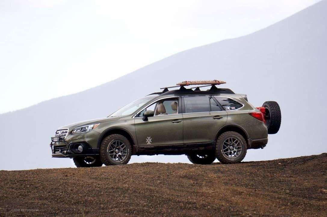 Pin By Daniel Reithmayr On Subaru Subaru Outback Offroad Subaru Outback Subaru Outback Lifted