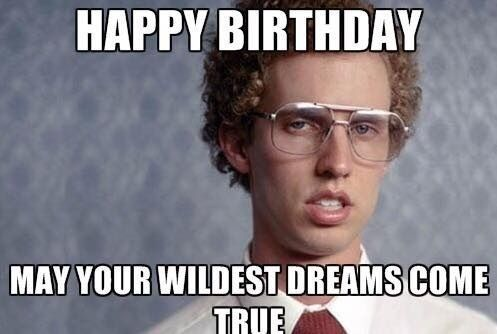 Happy Birthday Meme Jpg 497 334 Funny Happy Birthday Meme Funny Happy Birthday Pictures Happy Birthday Funny