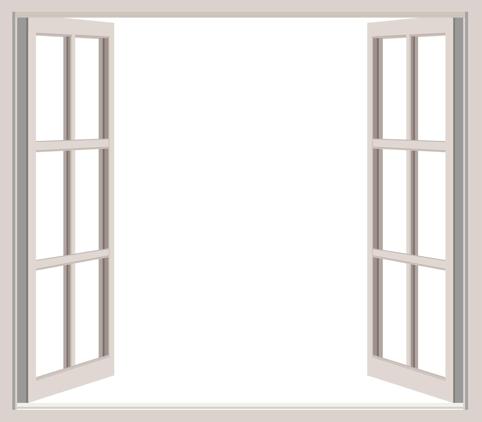 Window frame clipart | frames | Pinterest | Window frames, Open ...