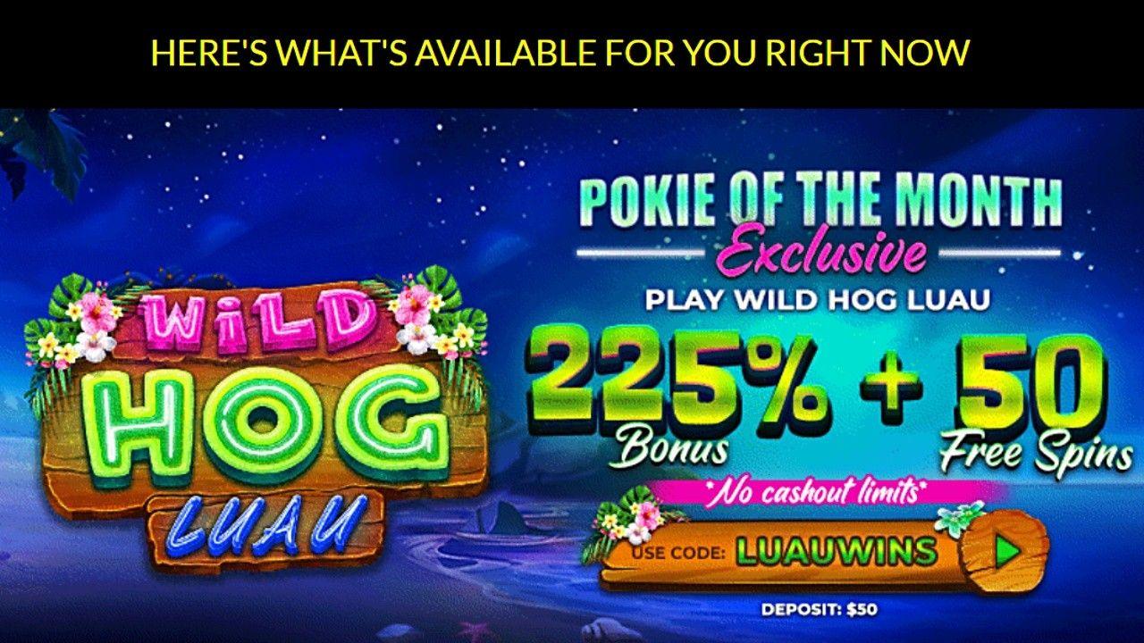 Slot of the month bonus Australia & Europe ⋆ Nabble casino