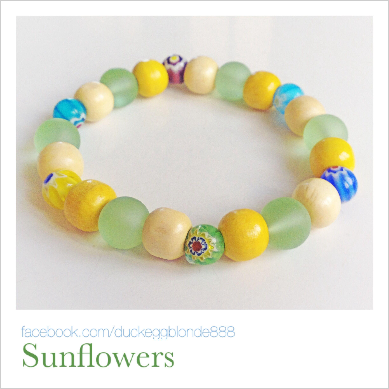 Bespoke bracelets created for modern folk. BRACELETS | JEWELLERY | JEWELRY | HAND MADE | ACCESSORIES | GIFTS | AUSTRALIAN MADE | DUCK EGG BLONDE | BEADS |