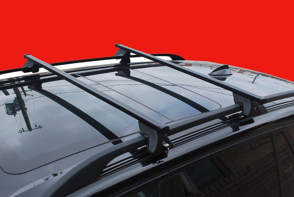 Dodge Durango Roof Rack Cross Bars Roof rack, Dodge