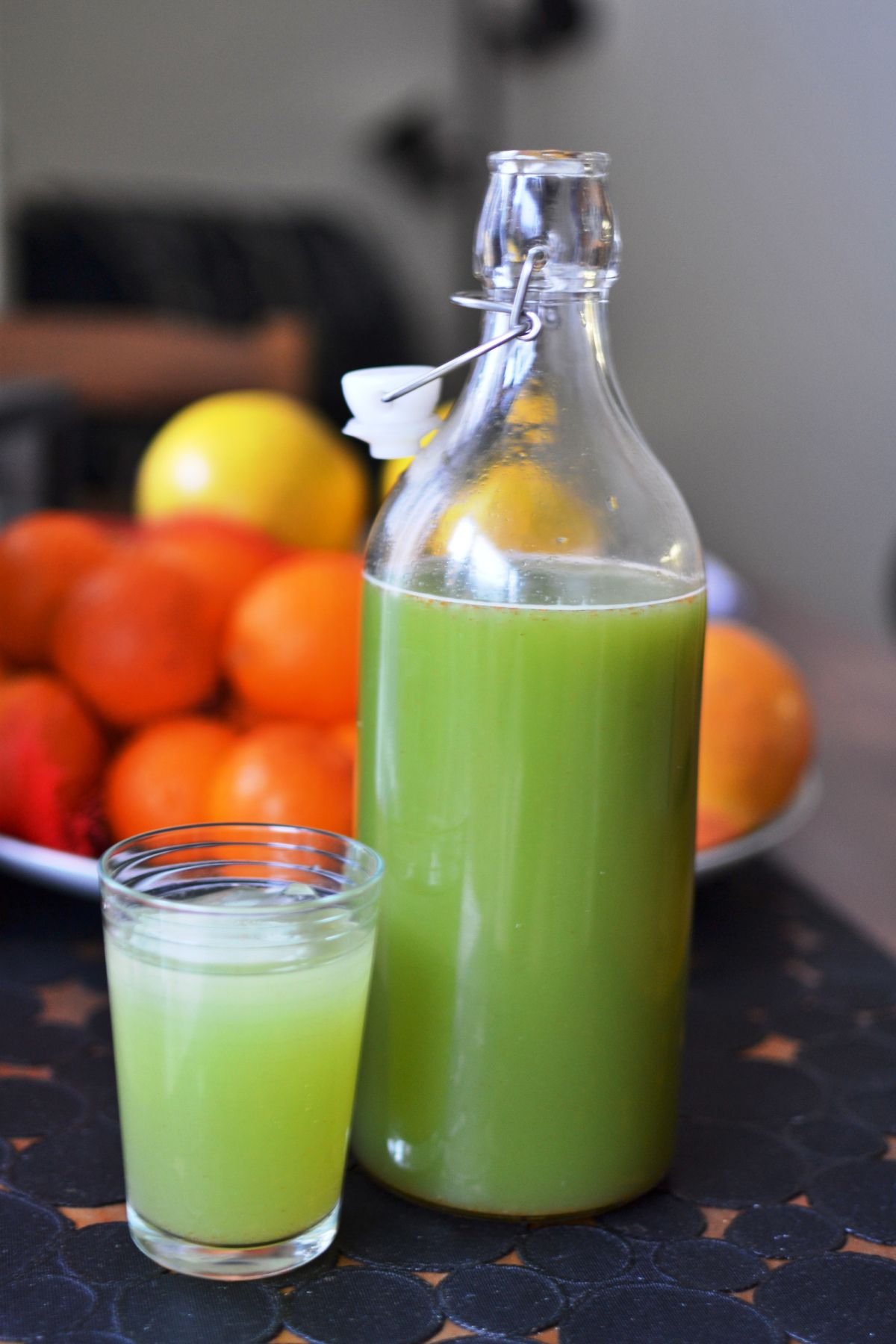 My-Ass-Must-Squat-Month: pineapple-cucumber-chile agua fresca ...