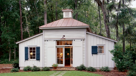 Historical Concepts Finkle Guest House Shed To Tiny House