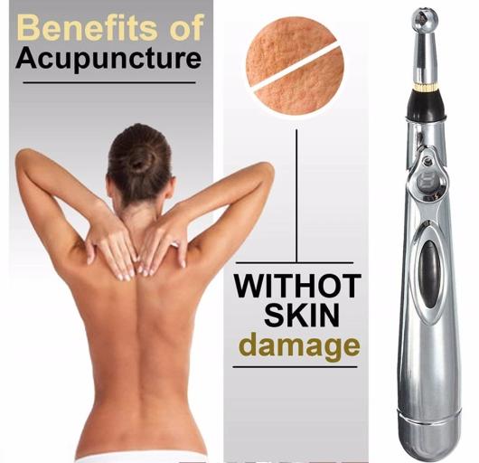 Acupuncture Pen