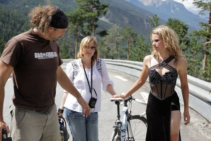 cyclisme marion rousse