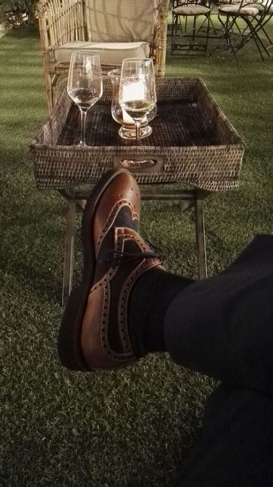 Date night with class and style you can be proud of. 0%Leather. 100%Quality.   www.feralibens.com