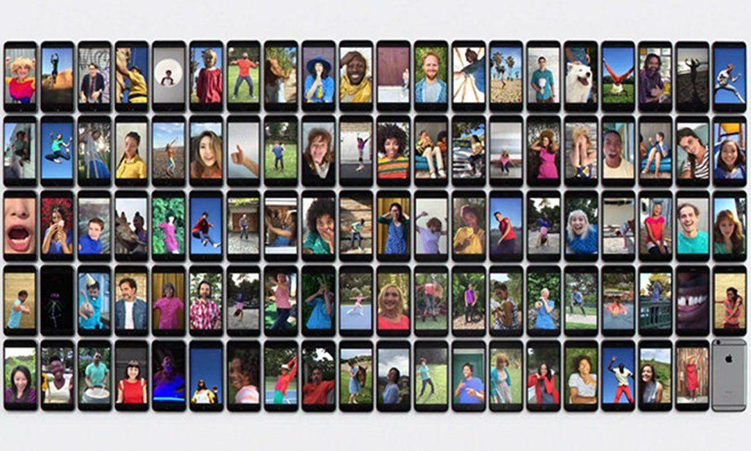 Daca nu e un iPhone, nu e un iPhone! Apple lanseaza noi reclame pentru promovarea iPhone (Video)   iDevice.ro
