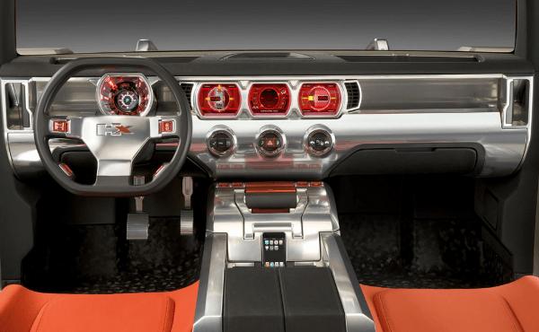 Hummer H4 Inside >> 2017 Hummer H4 Interior Apocalyptic Car Assesories Pinterest