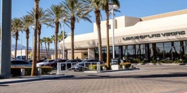 Lexus Of Las Vegas Is No 1 Nevada Lexus Dealership Find Out Why