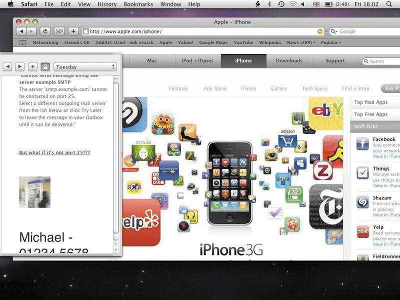 SlidePad 1 0 1 | Techradar com | Desktop, Software, Desktop