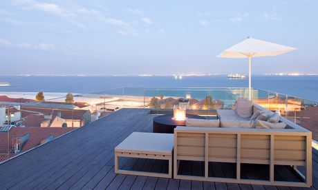 Top 10 Hotels And Apartments In Lisbon