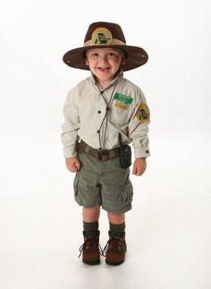 Image result for park ranger toddler costume  05d3ba44f1a