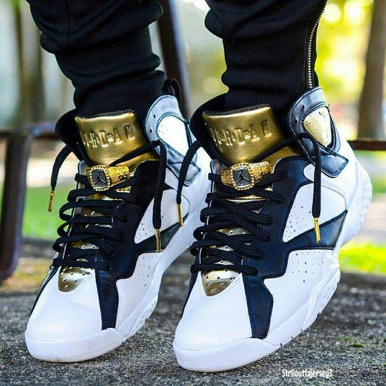 9dca08115d58ac Golden Jordan - Style 2018      Gold  jordan  23  black  style  fashon   streetwear