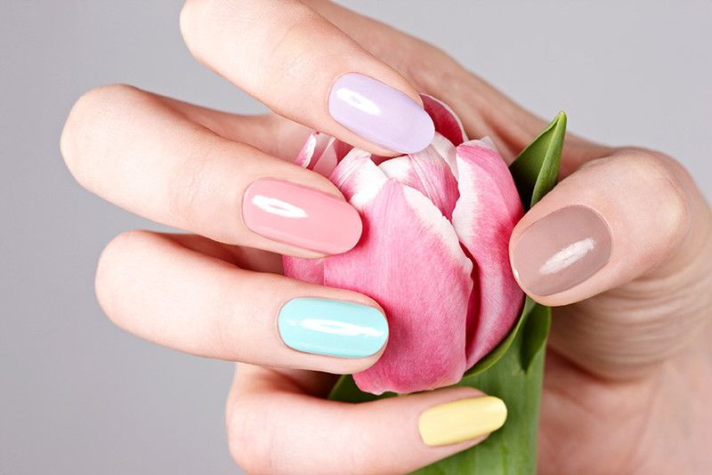 the gel nail polish - essence cosmetics | Nails | Pinterest ...