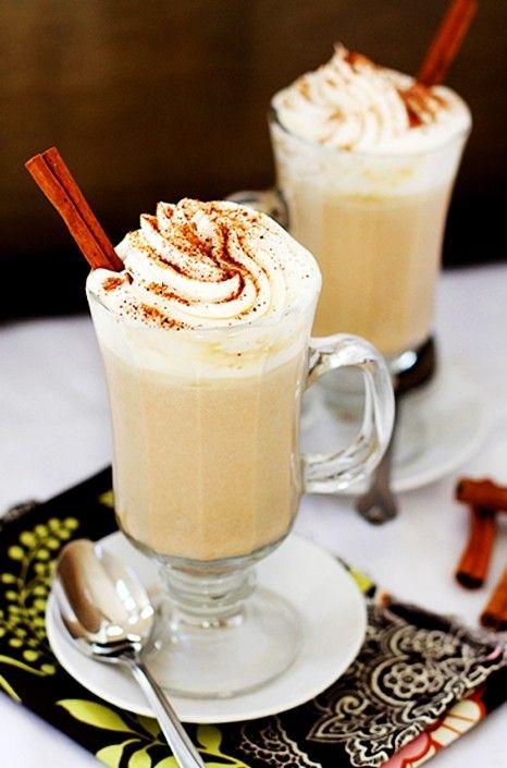 DIY christmas hot cocoa, christmas drinks for christmas party ...