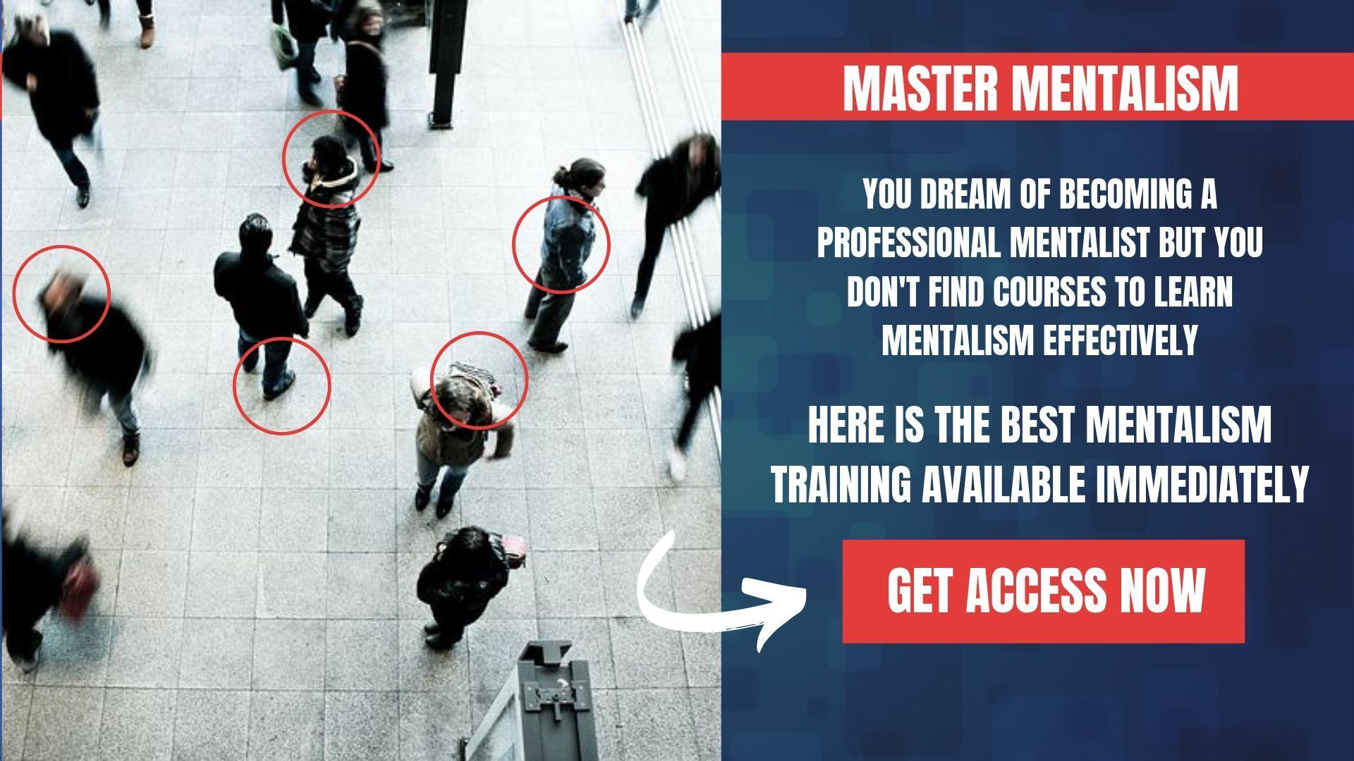Master Mentalism Magic Tricks Revealed Magic Tricks Mentalist Tricks
