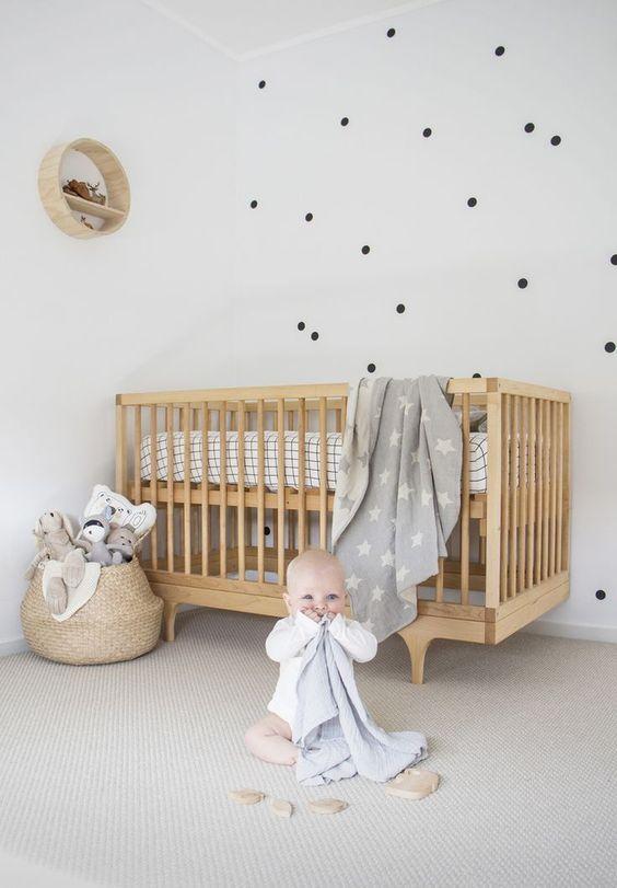 Bright Minimalist Baby Room Ideas Stylendesigns Minimalist Baby Room Newborn Room Minimalist Nursery