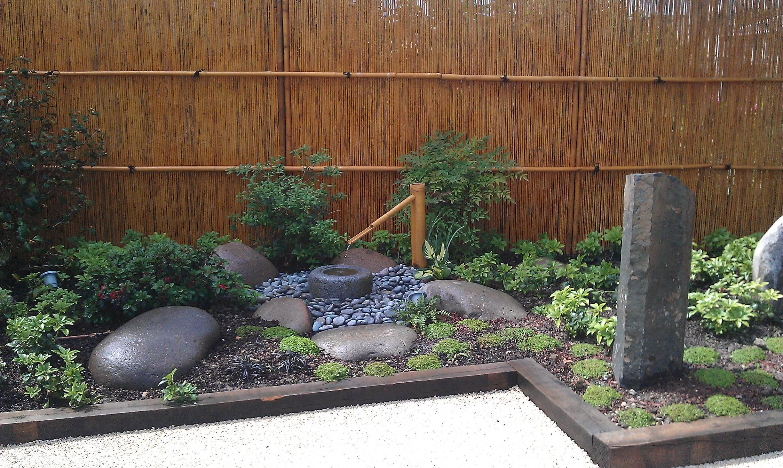 Un jardin à la japonaise | Zen Gardens | Pinterest | Garden, Garden ...