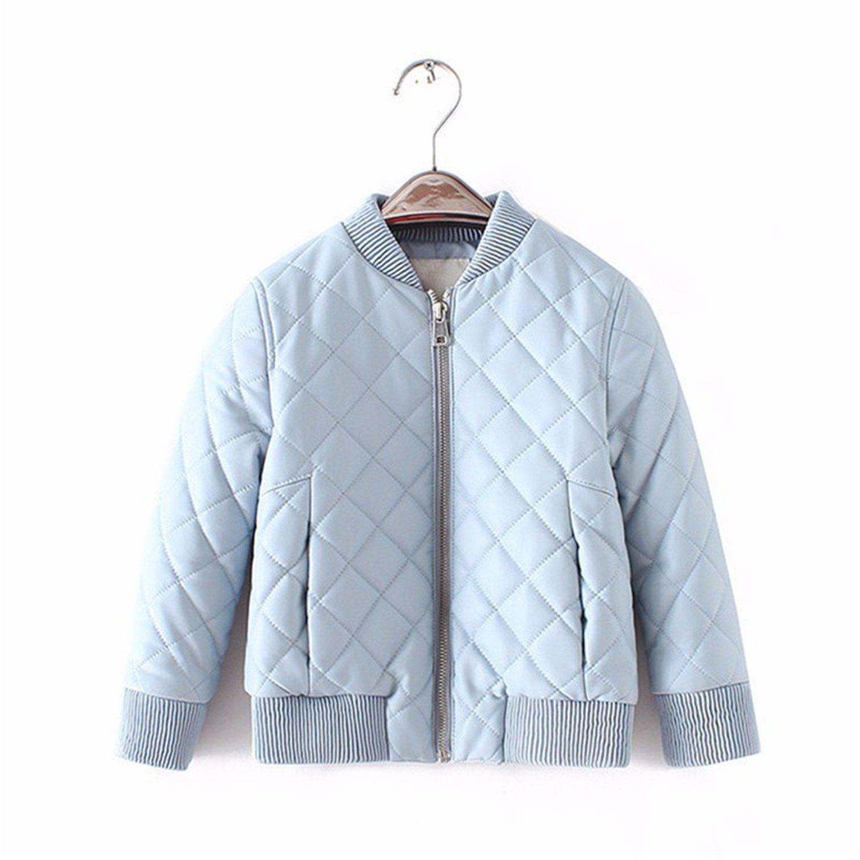 Joseph Papa Kids Jacket New Autumn Fashion Brand Design Casual Pu Leather Jackets For Girls Boys Outwear Sky Blu Boys Leather Jacket Boy Outerwear Girls Jacket [ 1500 x 1500 Pixel ]