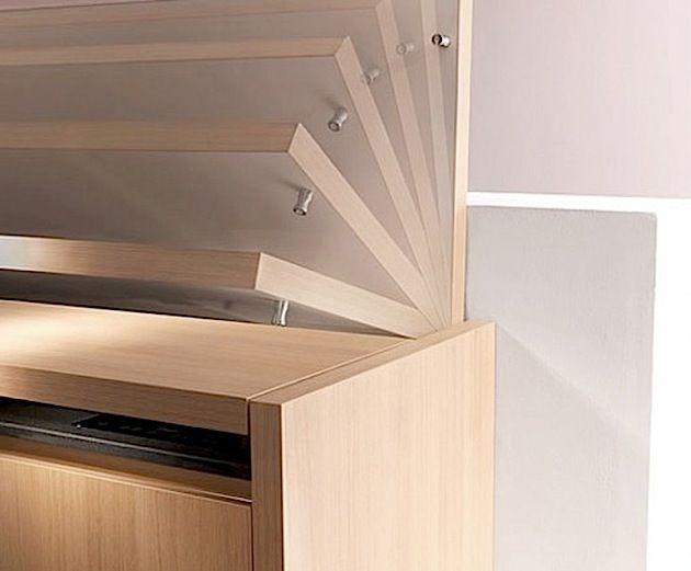 Miniküche Mit Kühlschrank Und Spüle : Das ist doch mal eine stylische miniküche oder komplett mit