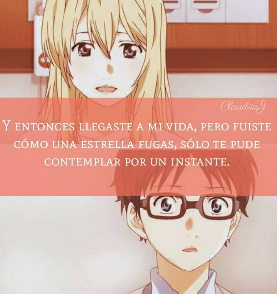 Your Lie in April - Wikipedia